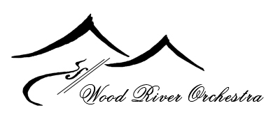 Wood River Orchestra Logo